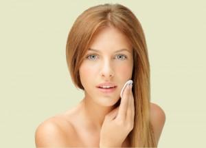 Přírodní hydratace a oživení pokožky
