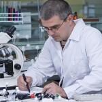 Proti bakteriím a parazitům
